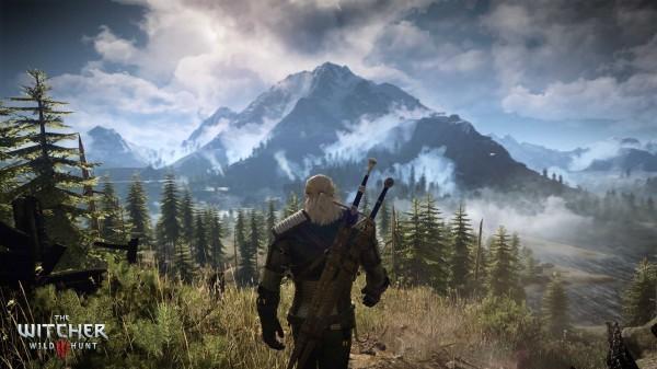 Продолжается оптимизация The Witcher 3: качество графики не ухудшится