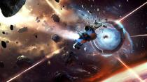 ������ �������� Sid Meier's Starships