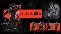 ��� �� ��������� ������ ���� � �������� Evolve