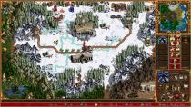 ��������� ����� HD-����������� Heroes of Might and Magic 3