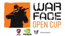 ����� Warface Open Cup: ���� ������� � Ray Just Arena