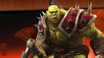 Новая мини-игра в World of Warcraft исполнена в стиле Mario Kart