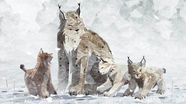 Релиз «симулятора рыси» Shelter 2перенесен намарт