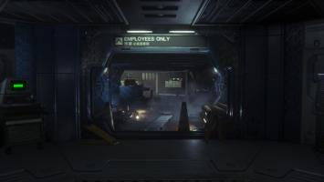 Стало доступно DLC Lost Contact для Alien: Isolation