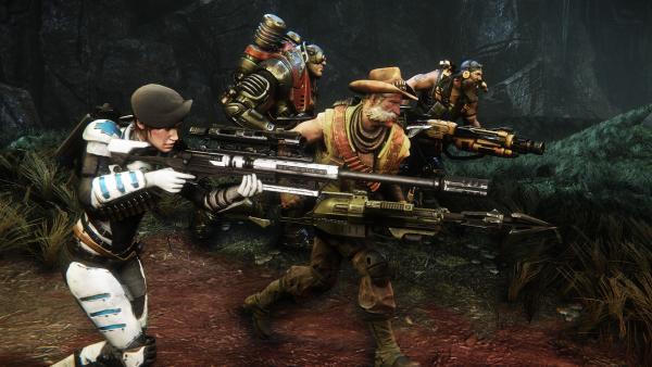Не включенные в сезонный пропуск DLC для Evolve в сумме стоят более $  130