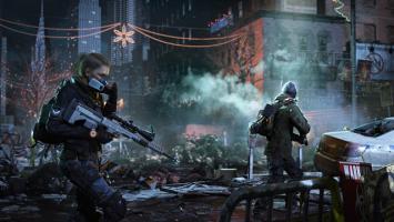The Division, новая Assassin's Creed и Rainbow Six: Siege выйдут до конца марта 2016 года