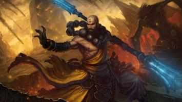 Игрок Diablo 3 достиг уровня 1000 по системе Парагон на сложности Hardcore без единой смерти