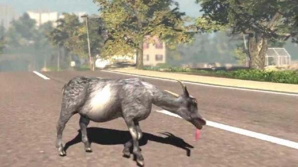 CEO компании Paradox считает, что «люди устали отвзрывов идабстепа» и им нужно больше Goat Simulator