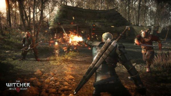 Новые подробности о скиллах и броне в The Witcher 3