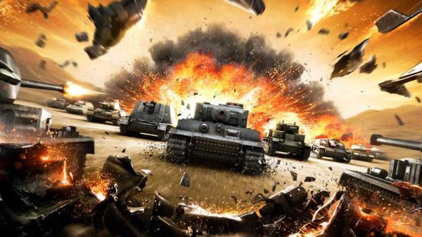 Босс Paradox рассматривал возможность издавать World of Tanks
