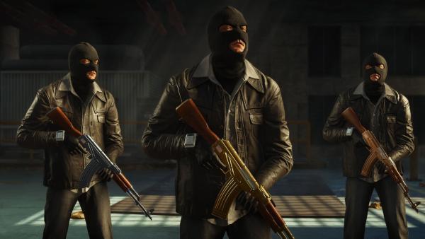 Подробности классов персонажей в мультиплеере Battlefield: Hardline