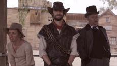 Перевод фанатского фильма «Red Dead Redemption: Золото Сэта» отPlayGround.ru