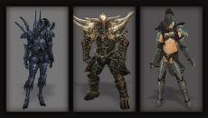 Грядущий патч к Diablo 3 добавит новые легендарные сеты, свежие поручения и многое другое