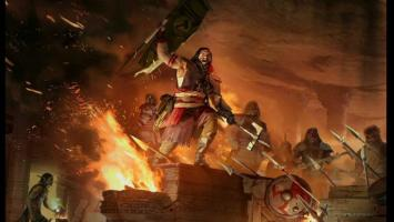 Underworld Ascendant была одобрена на Steam Greenlight всего за неделю