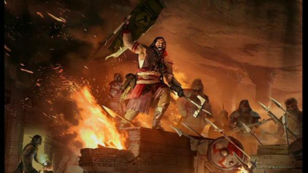 Underworld Ascendant была одобрена на Steam Greenlight всего за неделю