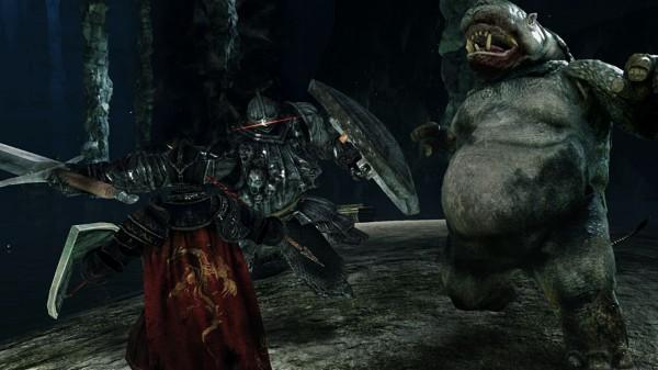 Dark Souls 2на PS4 является «самым красивым воплощением игры натекущий момент»