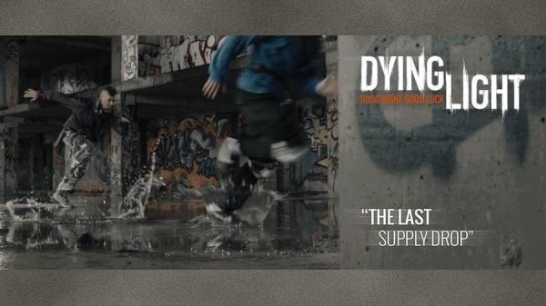 Короткометражный фильм по мотивам Dying Light