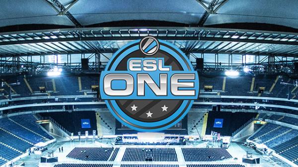 Суммарный фонд турниров ESL One 2015 по Dota 2 составляет $  1 миллион