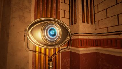 На этой неделе в Steam выходит Pneuma: Breath of Life с поддержкой Oculus Rift