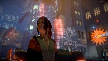 Свежий трейлер Dreamfall Chapters Book Two: Rebels