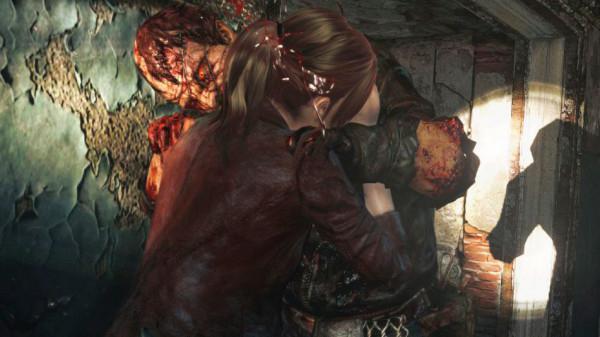 PC-версия Resident Evil: Revelations 2 не поддерживает кооператив
