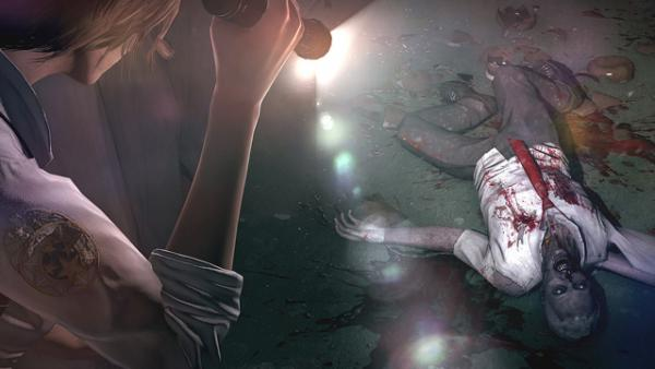 Стала известна дата релиза дополнения The Evil Within: The Assignment