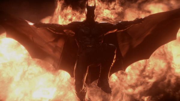 Трейлер Batman: Arkham Knight оказался полон скрытой информации