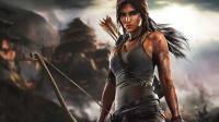������� ����� ����������� Tomb Raider ����� �������� ����������� ���������-������