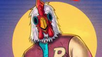 � Payday 2 �������� ������������ ������ Hotline Miami 2: Wrong Number