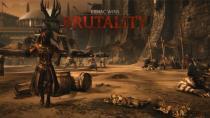 Mortal Kombat X ����� ��������� ����� ����� ��������� Brutality
