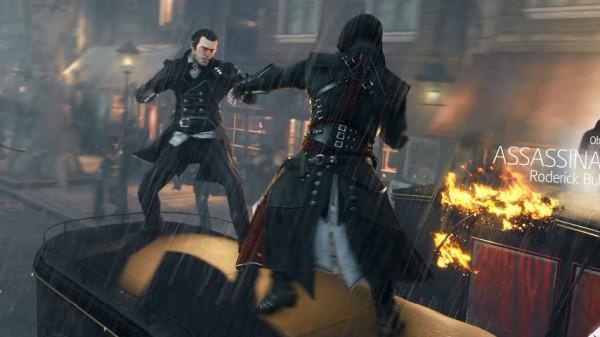 В новых частях Assassin's Creed будет больше современного сеттинга