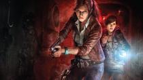 ������ ������� ��������� �������-����������� � PC-������ Resident Evil: Revelations 2