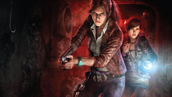 Моддер добавил поддержку оффлайн-кооператива в PC-версию Resident Evil: Revelations 2