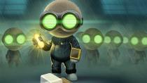 Stealth Inc 2, ��������, ������ �� ���������� PlayStation