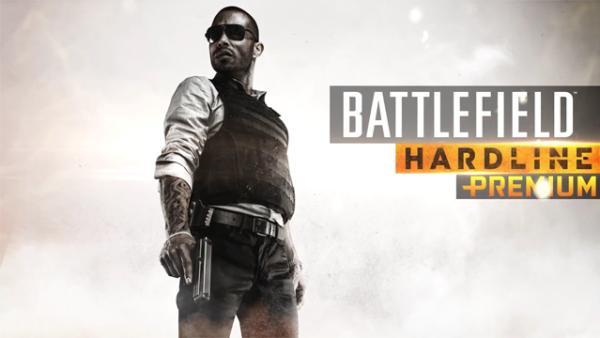 Подробности подписки Премиум в Battlefield: Hardline