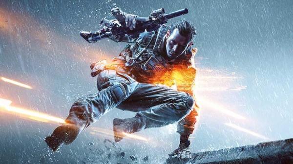 Вышел Зимний Патч для Battlefield 4: исправления сетевого кода, новый игровой режим и многое другое