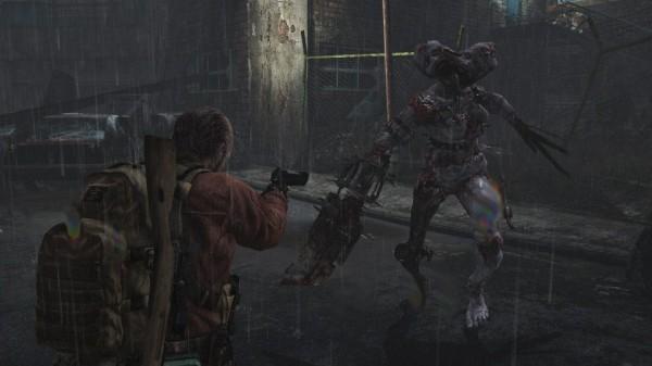 Capcom добавила локальный кооператив в Resident Evil: Revelations 2 на PC
