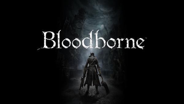 Охота начинается в телеролике Bloodborne