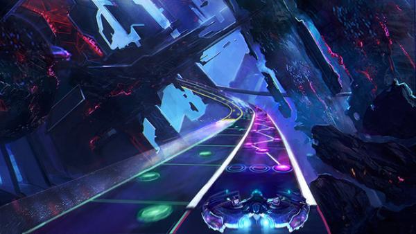Новый геймплейный трейлер Amplitude