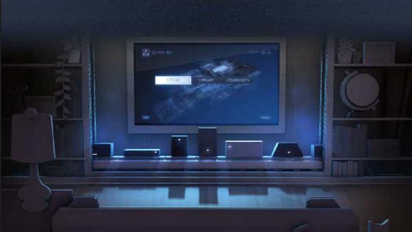 Продажи Steam Machines и Steam Controller стартуют в ноябре