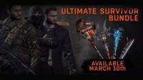 ���������� ����� � Ultimate Survivor Bundle ��� Dying Light ������� 10 �����