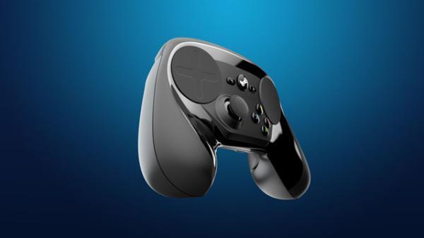 Финальный облик Steam-контроллера от Valve