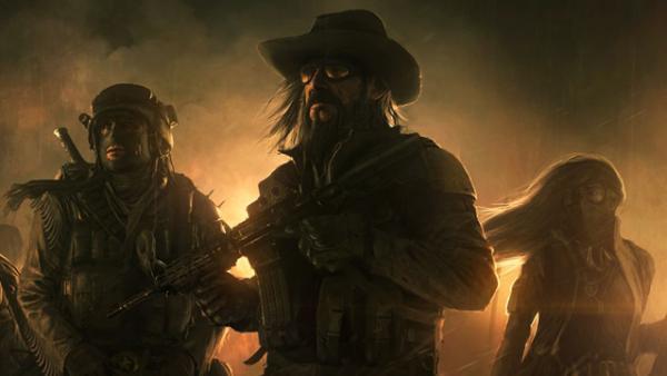 Wasteland 2 выходит на PlayStation 4 этим летом