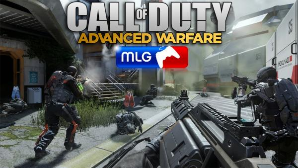 Расписание лиги MLG Pro League 2015 по Call of Duty: Advanced Warfare
