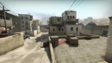 ��� ���������������� ������ Counter-Strike ��������� ������������ de_dust2