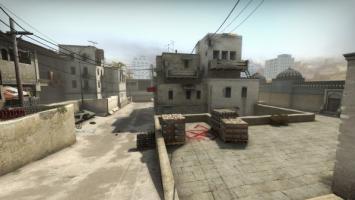 Два профессиональных игрока Counter-Strike объяснили популярность de_dust2