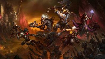 Blizzard рассказала, почему запуск Diablo 3 прошел неудачно