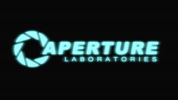 Запись демонстрации виртуальной демки Aperture Science от Valve
