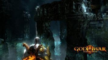 В июле на PS4 выйдет переиздание God of War 3 Remastered