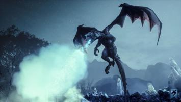 ��������� ������� ����������� ���������� �Dragon Age: Inquisition�� Jaws of�Hakkon